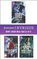 Harlequin Intrigue May 2020   Box Set 2 of 2 PDF