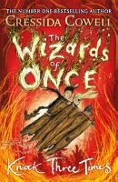 The Wizards of Once  Knock Three Times PDF