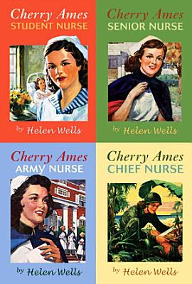 Cherry Ames Boxed Set 1 4