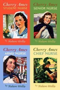 Cherry Ames Boxed Set 1-4