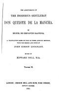 The Achievements of the Ingenious Gentleman Don Quixote de la Mancha PDF