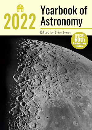 Yearbook of Astronomy 2022 PDF