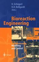 Bioreaction Engineering PDF