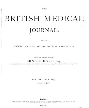 British Medical Journal PDF