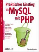 Praktischer Einstieg in MySQL mit PHP PDF