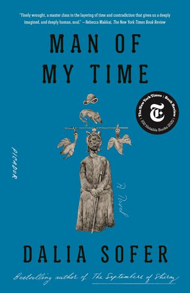 Download Man of My Time Book
