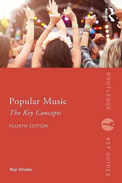 Download Popular Music  The Key Concepts Book