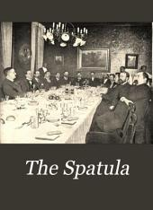 The Spatula: Volume 1, Issue 5
