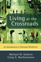 Living at the Crossroads PDF