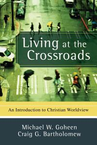 Living at the Crossroads Book