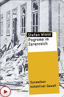 Pogrome im Zarenreich PDF