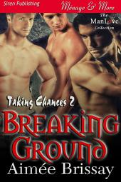 Breaking Ground [Taking Chances 2]