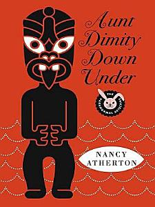 Aunt Dimity Down Under Book