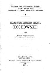Hijeronim Wespazyjan Nieczuja z Kochowa Kochowski