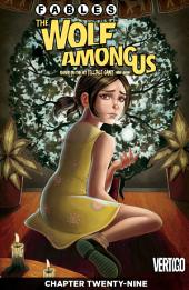 Fables: The Wolf Among Us (2014-) #29