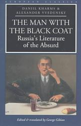 The Man With The Black Coat Book PDF