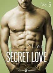 Secret Love, vol. 5