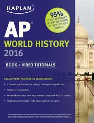 Kaplan AP World History 2016