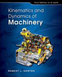 Kinematics and Dynamics of Machinery PDF