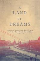 A Land of Dreams PDF