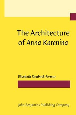 The Architecture of Anna Karenina