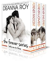 The Forever Series: The First Three Novels