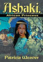 Ashaki, African Princess