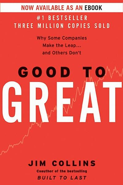 Download Good to Great Book