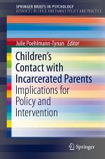 Children's Contact with Incarcerated Parents