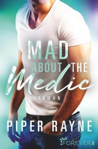 Mad about the Medic PDF