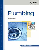 Workbook for Joyce s Residential Construction Academy  Plumbing  2nd PDF