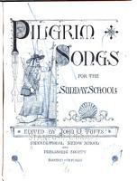 Pilgrim Songs for the Sunday School PDF