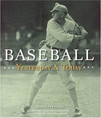 Baseball Yesterday   Today PDF