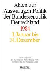 1984: Band 1, Ausgabe 2