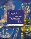 Organic Laboratory Techniques