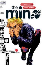 The Minx (1998-) #1