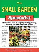 The Small Garden Specialist PDF