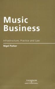 Music Business PDF