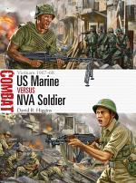 US Marine vs NVA Soldier