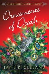 Ornaments of Death: A Josie Prescott Antiques Mystery