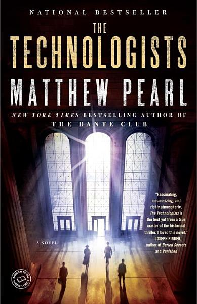 Download The Technologists  with bonus short story The Professor s Assassin  Book