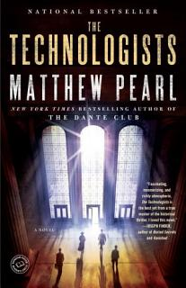 The Technologists  with bonus short story The Professor s Assassin  Book