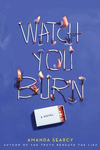 Watch You Burn Book