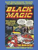 Black Magic Magazine Readers Treasury: Volume 2