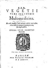 Mulomedicina