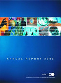 Oecd Annual Report 2003