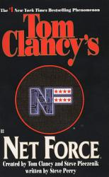 Tom Clancy S Net Force Book PDF