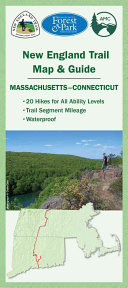 New England Trail Map   Guide PDF
