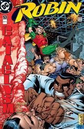 Robin (1993-) #53