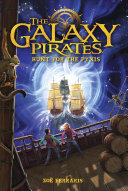 The Galaxy Pirates  Hunt for the Pyxis